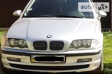 BMW 320 1999