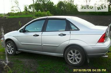 Ford Focus 2.0 2000