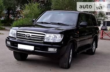 Toyota Land Cruiser 100 VX 2004