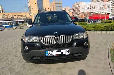 BMW X3 XDRIVE 3.0L 272LS 2010