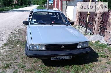 Volkswagen Passat B1 1982