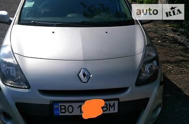 Renault Clio 1.5 dCi 2012