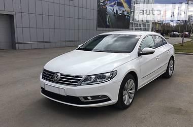 Volkswagen CC Sport 2013