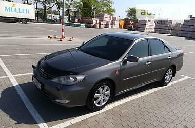 Toyota Camry 2.4 2002