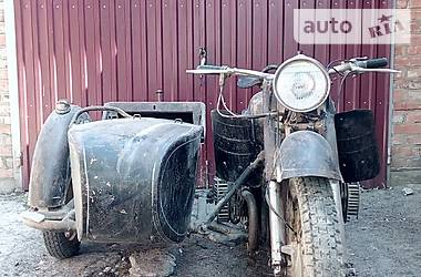 Днепр (КМЗ) К 750 1968
