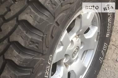 Toyota Tacoma SR5 2006