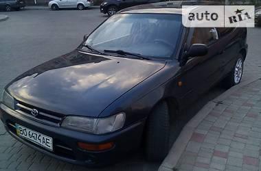 Toyota Corolla 1.5 1995