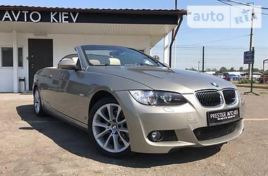 BMW 325 Cabrio 2007