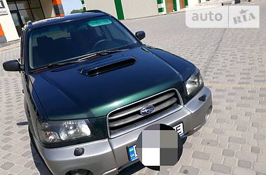 Subaru Forester FULL 2005