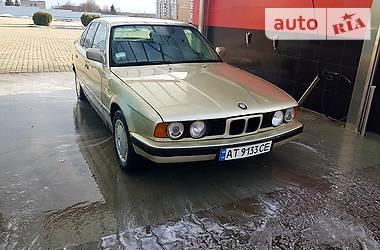 BMW 524 TurboDisel 1990