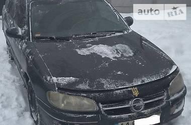 Opel Omega 2.0 i 16V 1995