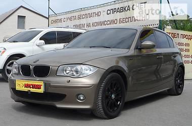 BMW 118 2005