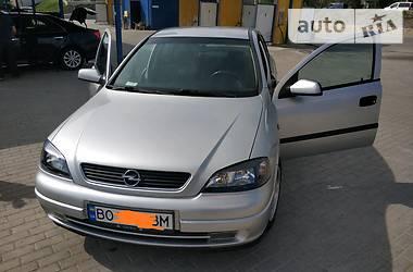 Opel Astra G g 2004