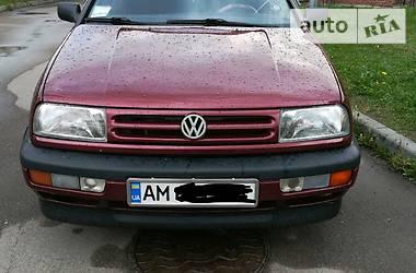Volkswagen Vento cl 1993