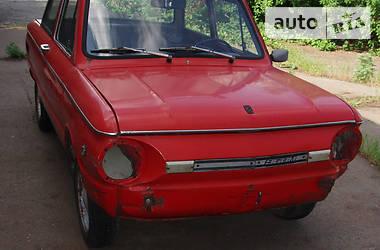 ЗАЗ 968 М 1992