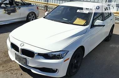 BMW 328 2.0L 4 2013