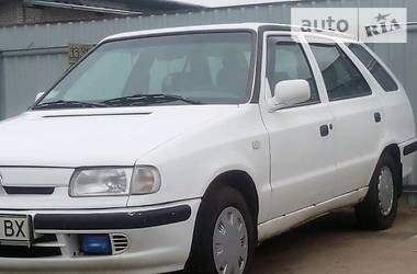 Skoda Felicia 1,3 MPI 1998