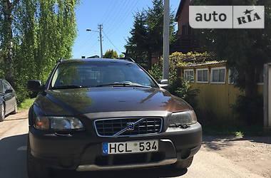 Volvo XC70  2001
