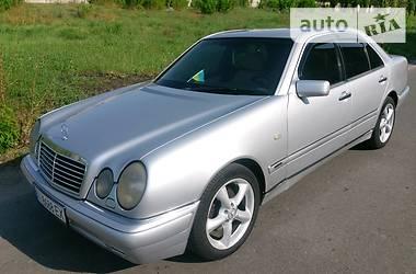 Mercedes-Benz E 320 Elegance 1996