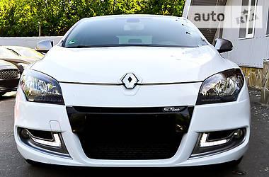Renault Megane 1.5 2012