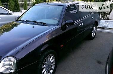 Ford Scorpio cosworth Ghia 1994