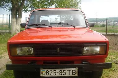 ВАЗ 2105 21053 1.5 1993