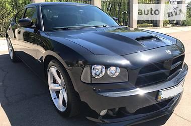 Dodge Charger 6.1 SRT8 2008