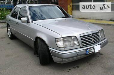 Mercedes-Benz E 320 W124 1995