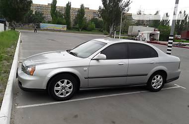 Chevrolet Evanda SX 2006