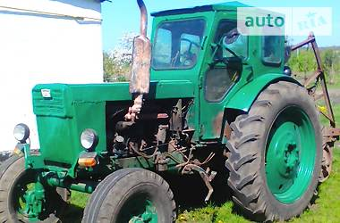 ХТЗ Т-40 1991