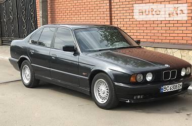 BMW 525 2.5 TD 1995