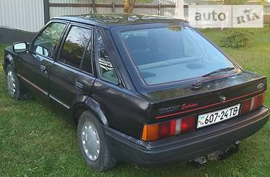 Ford Escort 1988