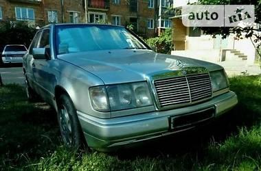 Mercedes-Benz 200 200 D 1987