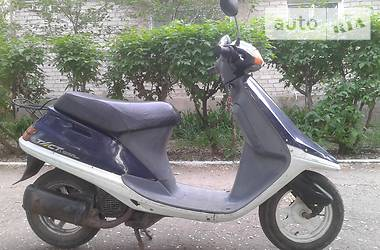 Honda Tact 2000
