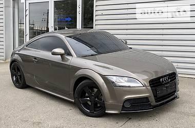 Audi TT 1.8 TFSI S-Line 2012