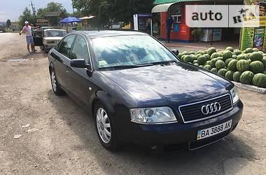 Audi A6 1.8т 2003