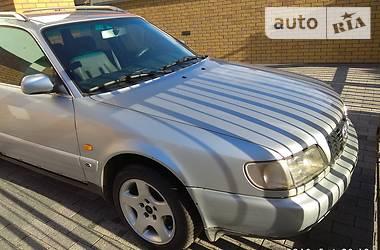 Audi A6 2.5 ТDI 1996