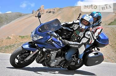 Suzuki Bandit 2010