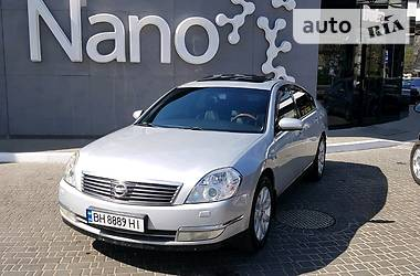 Nissan Teana FULL 2007