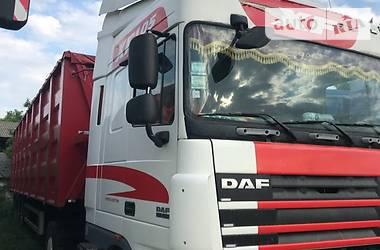 Daf XF 105 2007