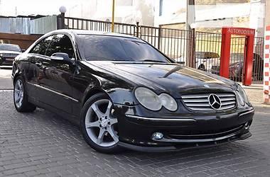 Mercedes-Benz CLK 200 2005