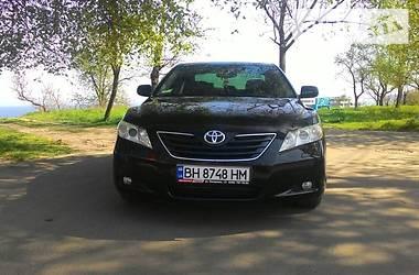Toyota Camry 2.4L 2008