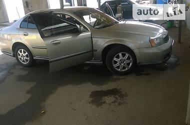 Chevrolet Evanda cdx 2005