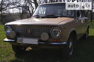 ВАЗ 2101 21013 1.2 не крашен 1985