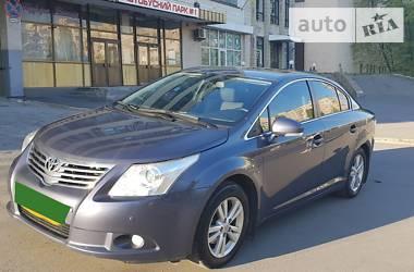 Toyota Avensis 1.8 2011