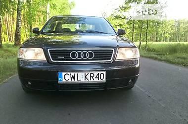 Audi A6 2.4 LPG 164KC 1998