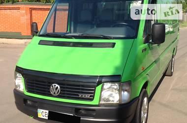 Volkswagen LT груз. 2004