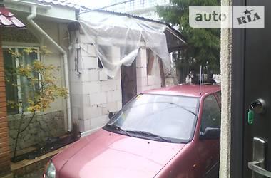 Suzuki Swift 2000