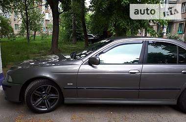BMW 535 535і M 1997