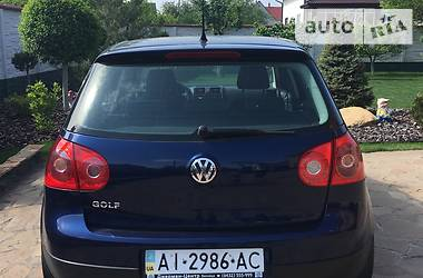 Volkswagen Golf V 2007